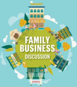 Family Business Discussion Cma